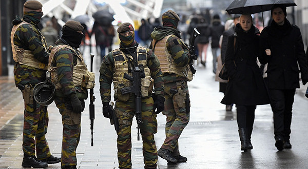 vojaci