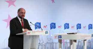 Flickr: Martin Schulz