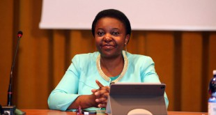 Flickr: Cécile Kyenge