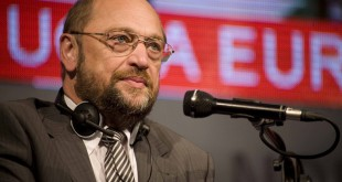 Flickr: Martin Schulz