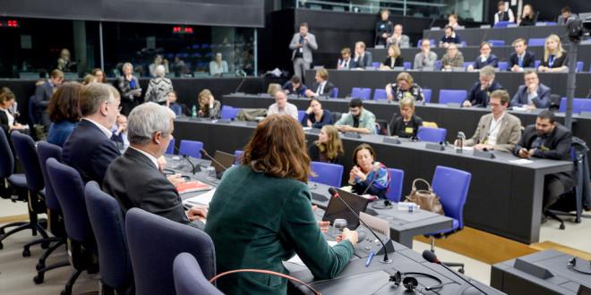 EP Press conference on EU-Japan Economic Partnership Agreement